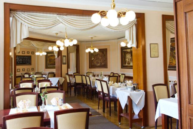 Restaurant APELS GARTEN