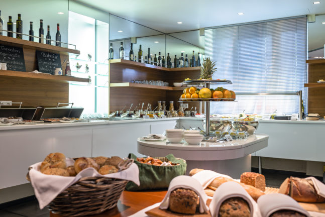 Zeller – Hotel + Restaurant