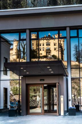 AMERON Neuschwanstein Alpsee Resort & Spa