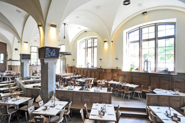 Der Pschorr – Das bayerische Wirtshaus am Viktualienmarkt