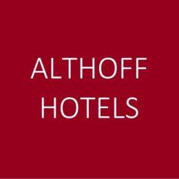 ALTHOFF
