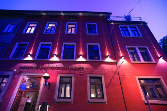 Designhotel&Restaurant Der Zauberlehrling