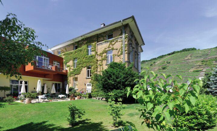 Romantik Hotel Sanct Peter