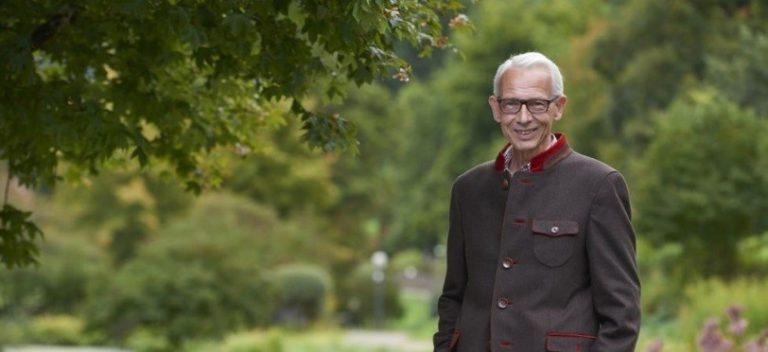 Christian Scheidt Erlebnis in Bad Teinach