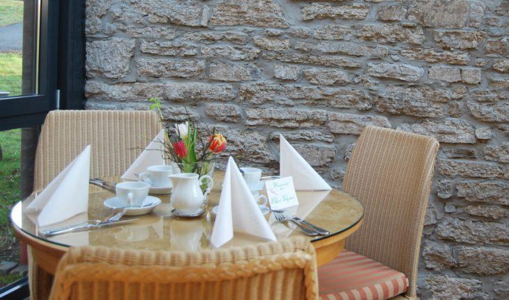 Café Backhius