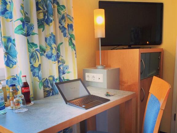 AKZENT Hotel Möhringer Hof Stuttgart
