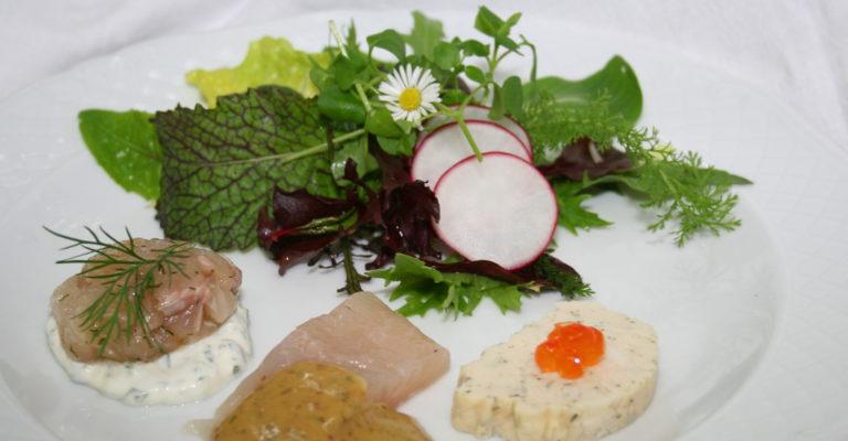 Restaurant Laubenhöhe