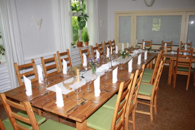 Restaurant Schalotte