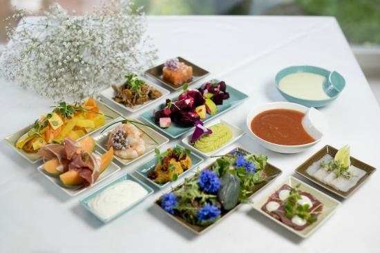 Gourmet-Restaurant LammButtRind