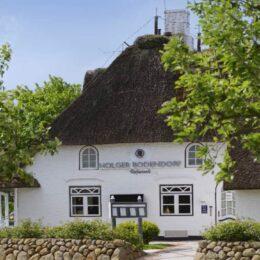 Landhaus Stricker