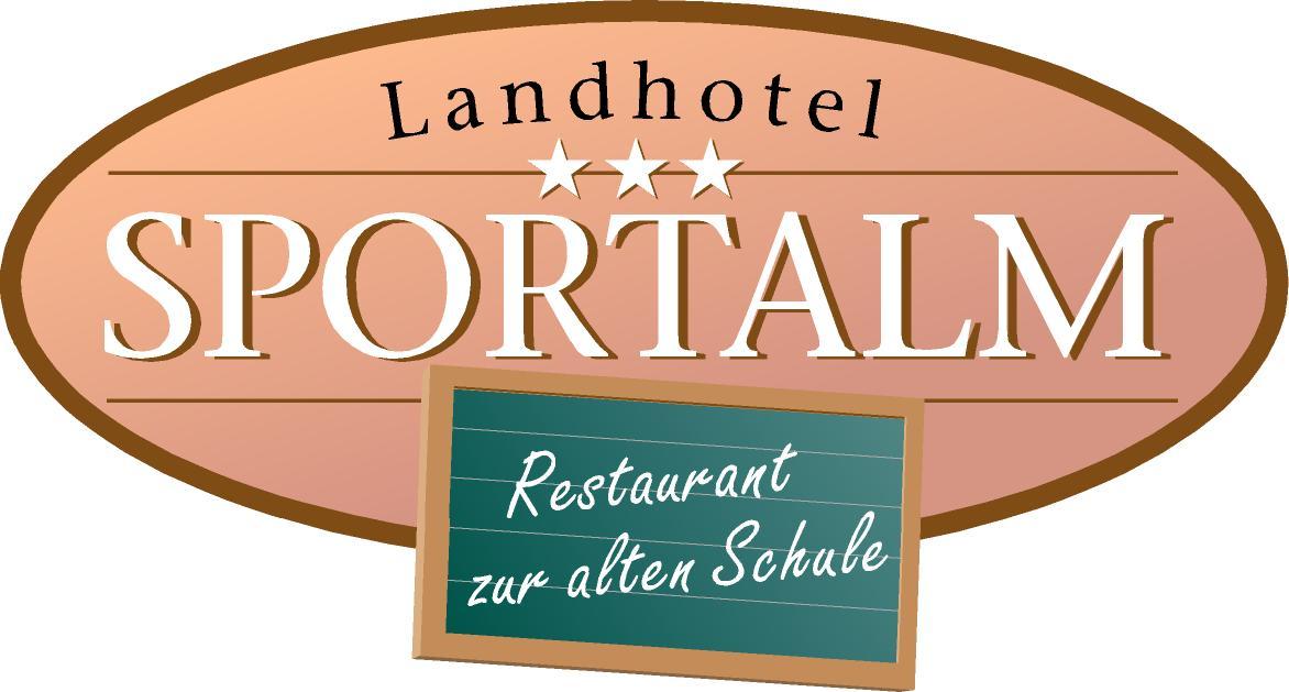 Landhotel Sportalm Restaurant zur alten Schule