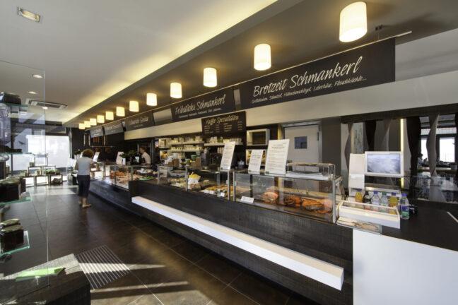 Kulinario – Feinschmecker-Bistro