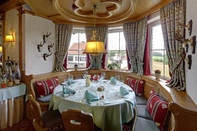 Schloss Hotel Holzrichter