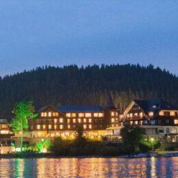 Romantik-Hotel Trescher am Titisee – DEUTSCHLAND neu ENTDECKEN