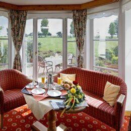 Schloss Hotel Holzrichter im Sauerland