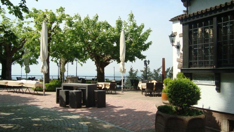 Hotel & Restaurant Burg Windeck