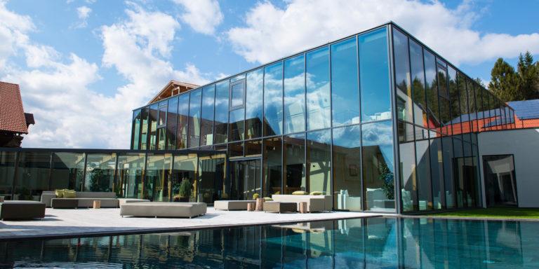 Baby kinder bio resort ulrichshof deutschland neu for Stylische hotels