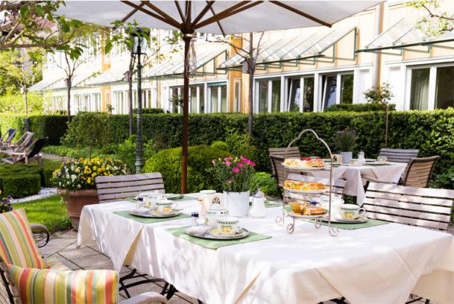 Hotel Seitner Hof