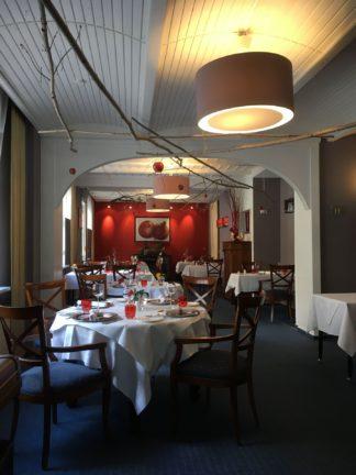 Hotel & Restaurant Goldener Hahn