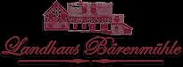 Romantik Hotel – Landhaus Bärenmühle